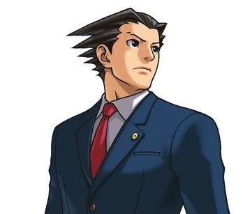 "Phoenix Wright: Ace Attorney: Dual Destinies"" llegará a las 3DS este Otoño 2013 Phoenix1"