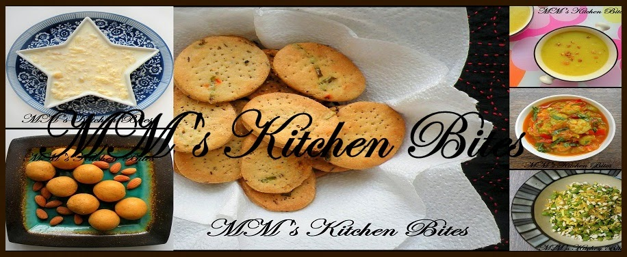 MM's Kitchen Bites