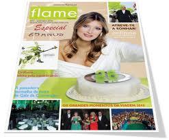 revista oriflame flame