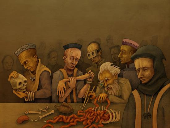 primeros doctores