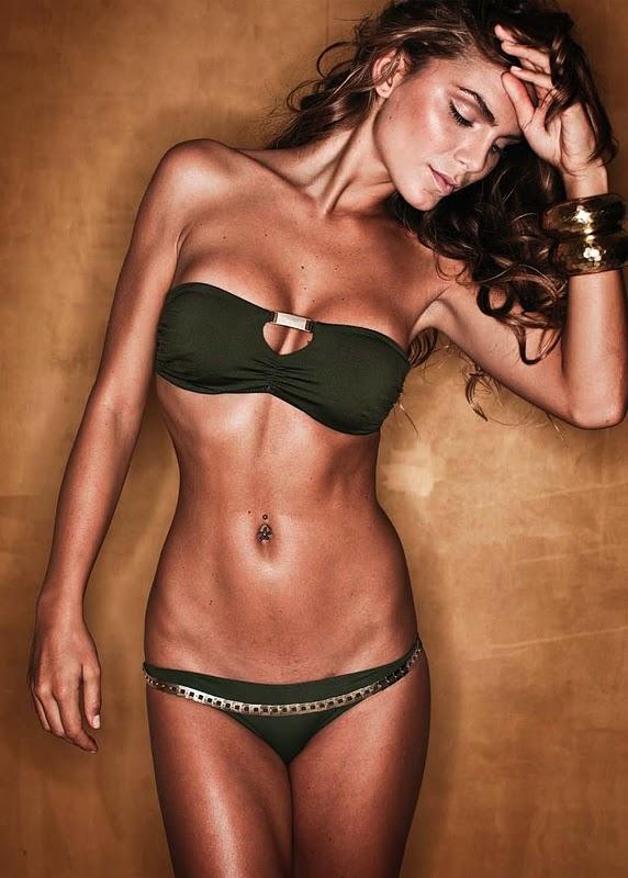 Nina Senicar - Beachwear Collection 2011