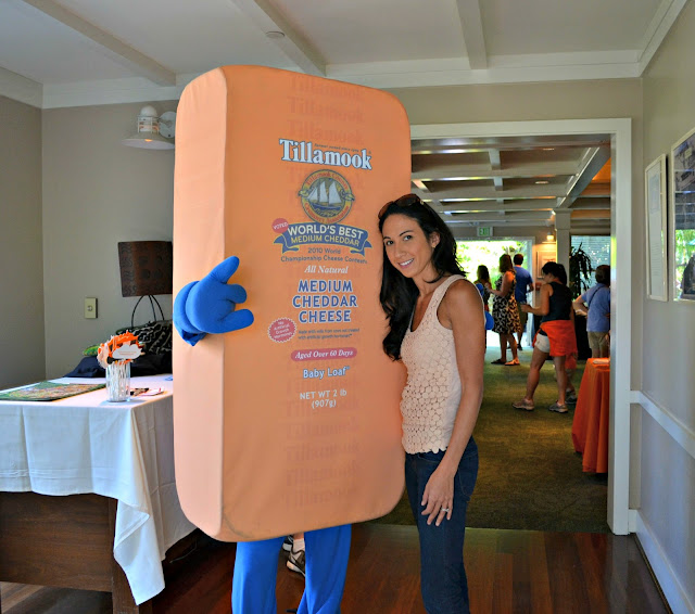 Tillamook Cheese, Tillamook Loaf Love Tour, Tillamook San Diego Zoo, Tillamook #LTT4me party,