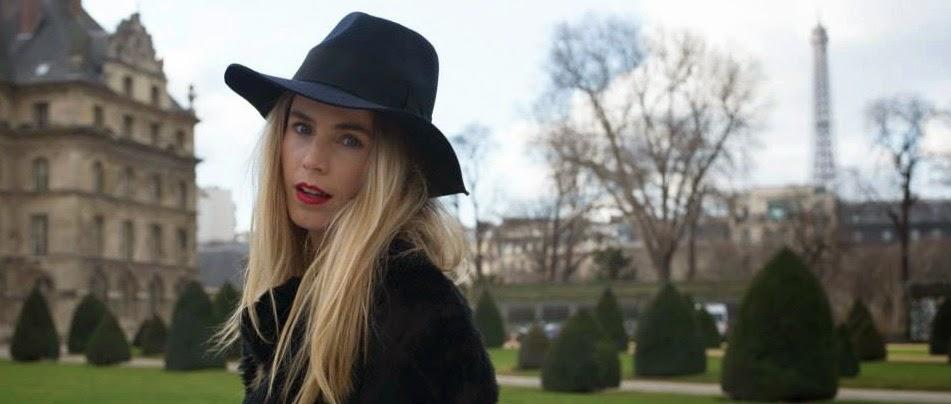 Un Blog desde el Corazon de la Moda