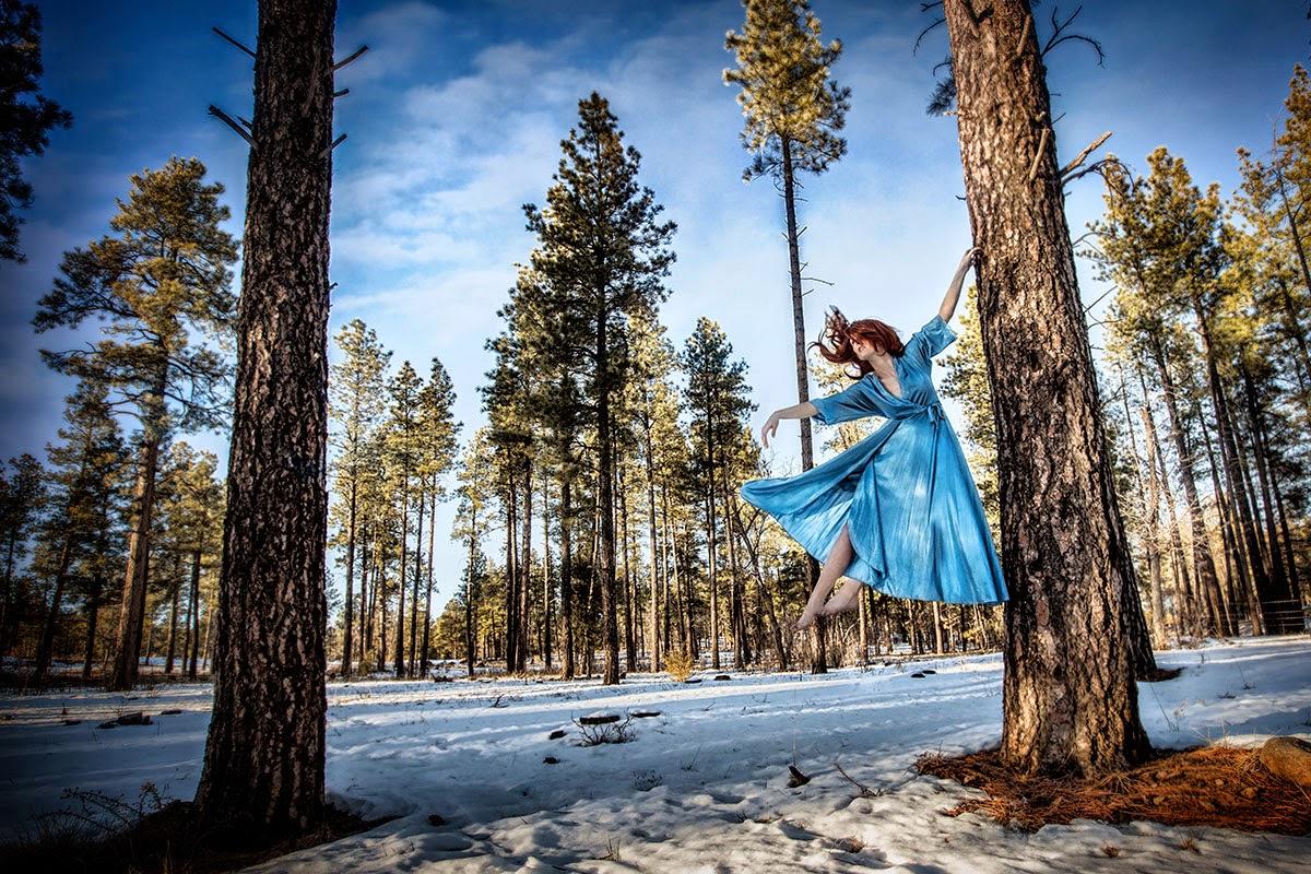 Scott Stulberg, fotografía