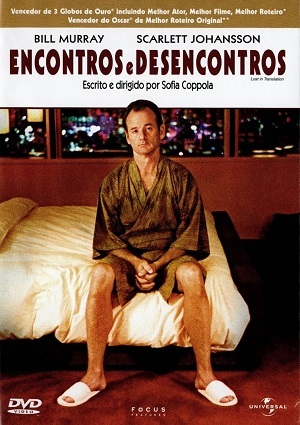 Filme Encontros e Desencontros 2003 Torrent