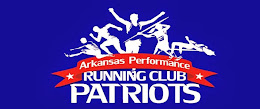 ARKANSAS PERFORMANCE RUNNING CLUB PATRIOTS