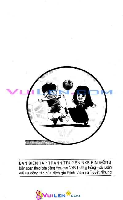 Jindodinho - Đường Dẫn Đến Khung Thành III Tập 53 page 2 Congtruyen24h