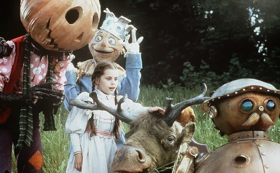 the concept of returning home in the film the wizard of oz As for the silver screen, the first attempt was the wizard of oz (1908), followed by three renditions from the selig polyscope company — the wonderful wizard of oz (1910), dorothy and the scarecrow in oz (1910) and the land of oz (1910.