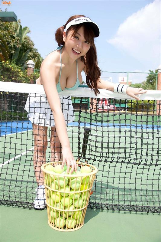 Mai Nishida for Bomb.tv Sexy Photoshoot