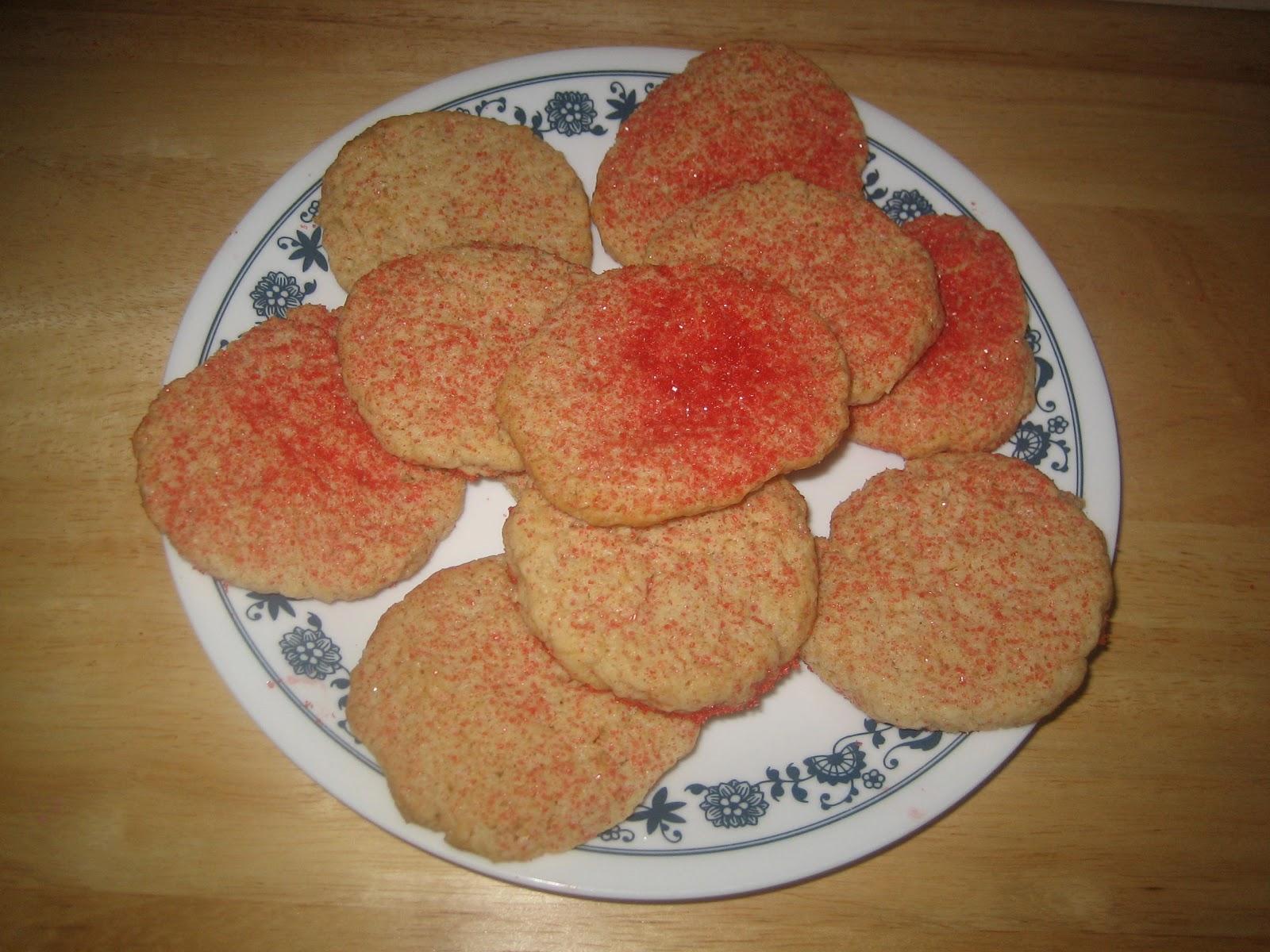 Stuffedveggies Make One Mix Make Ten Different Cookies