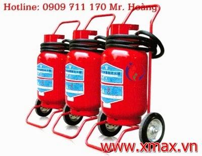 Cung cấp các loại bình chữa cháy và phụ kiện thiết bị pccc giá rẻ Seasion 4