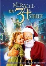 Milagre na Rua 34 (1994)