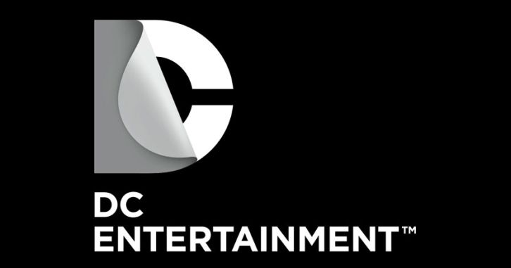 DC Entertainment Unveils New Logo