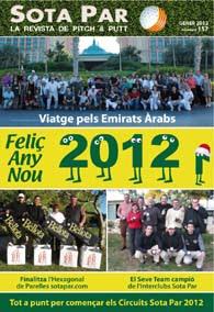 Revista Sota Par gener 2012