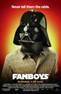 Watch Fanboys 2009 Online Free Putlocker