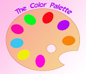 Webshop - The Color Palette