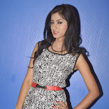 Ruby Parihar Photos in Short Dress at Premalo ABC Movie Audio Launch Function 30