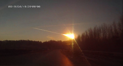 Russian fireball