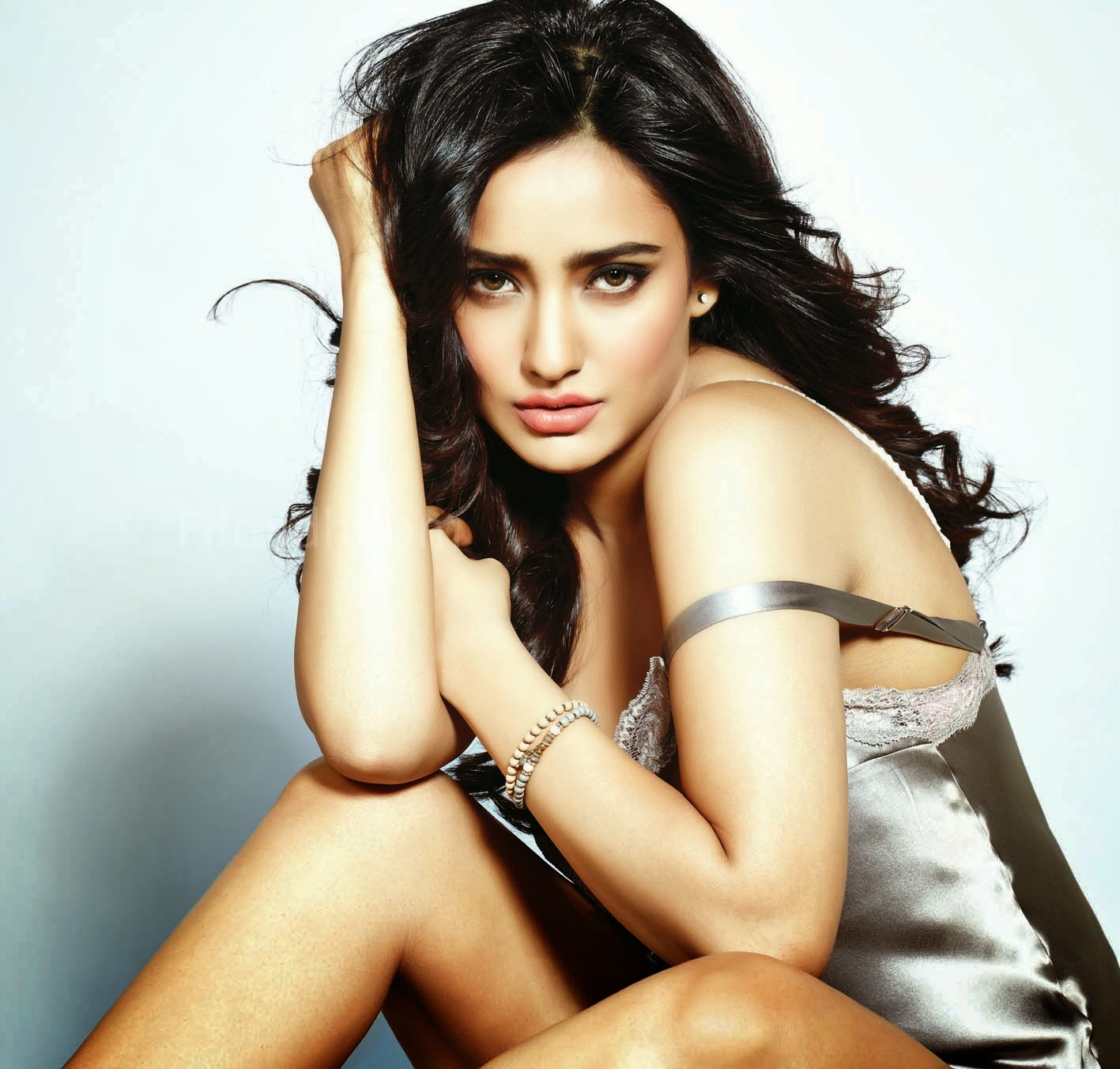 Neha Sharma FHM Scan 2014