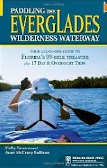 Paddling the Everglades Wilderness Waterway: Your All-in-One Guide to Florida's 99-Mile Treasure pl