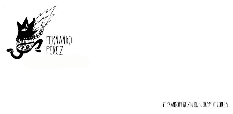 Fernando Pérez Blog