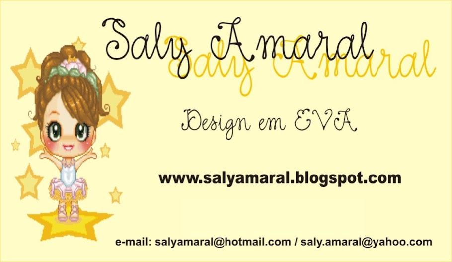 Saly Amaral Design em EVA