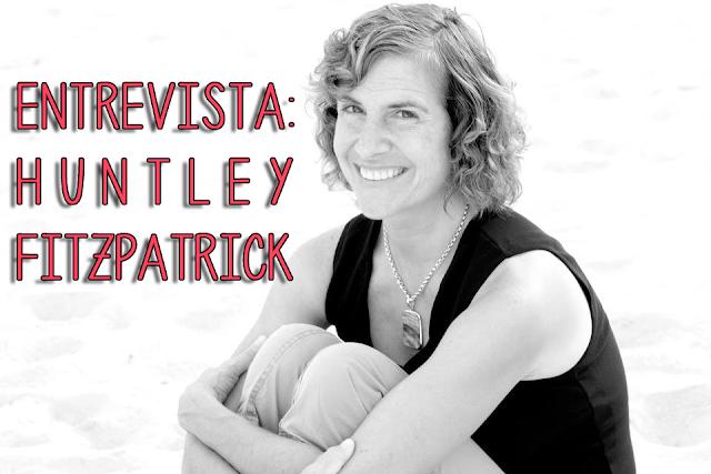 Entrevista com a Autora: Huntley Fitzpatrick, de Minha Vida Mora ao Lado