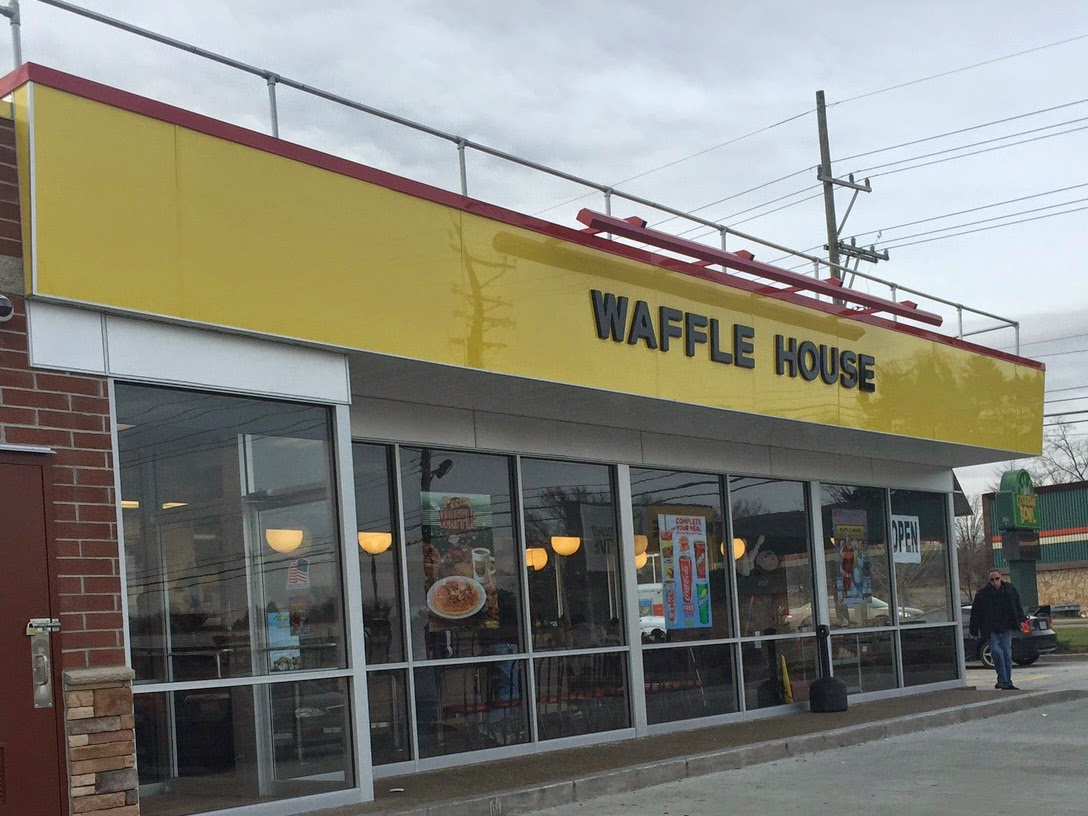 Waffle House Menu With Prices Waffle House Menu Prices