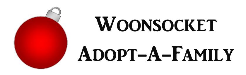 Adopt-a-Family, Woonsocket RI