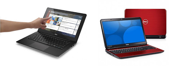 Harga Laptop Dell Murah