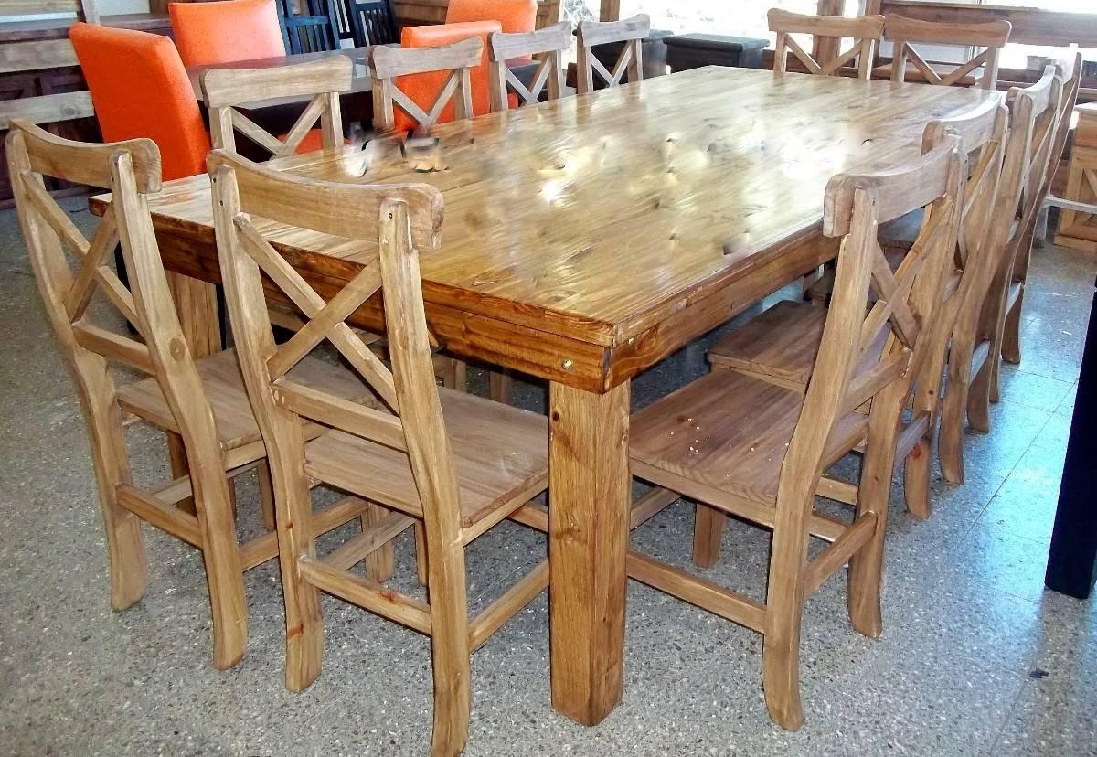 fabrica de mesas y sillas en zona norte