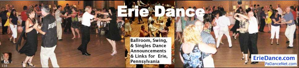 Erie Dance