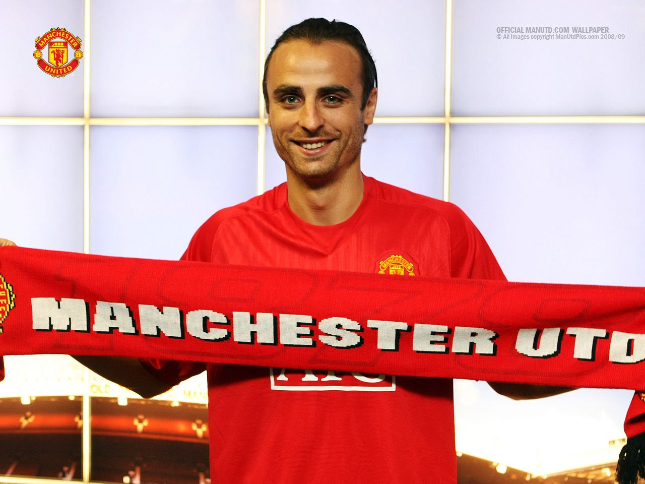 dimitiar berbatov, man united striker, bulgaria best player, berbagol, berbatov wallpaper