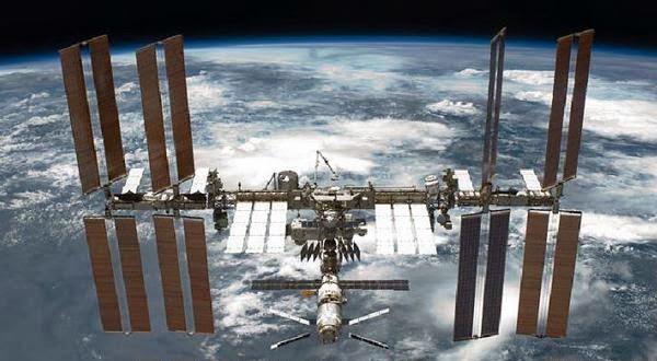Ada Hambatan dan Kerusakan di Sistem Pendingin ISS