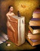 Mujer-libro.