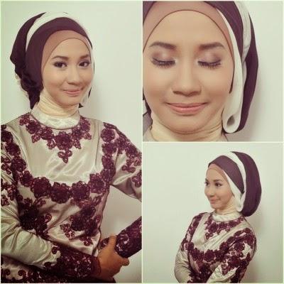 Tutorial Hijab Wisuda Terbaru 2016
