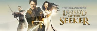 legendseeker Série   Legend of the Seeker   1ª,2ª Temporada   RMVB   Legendado