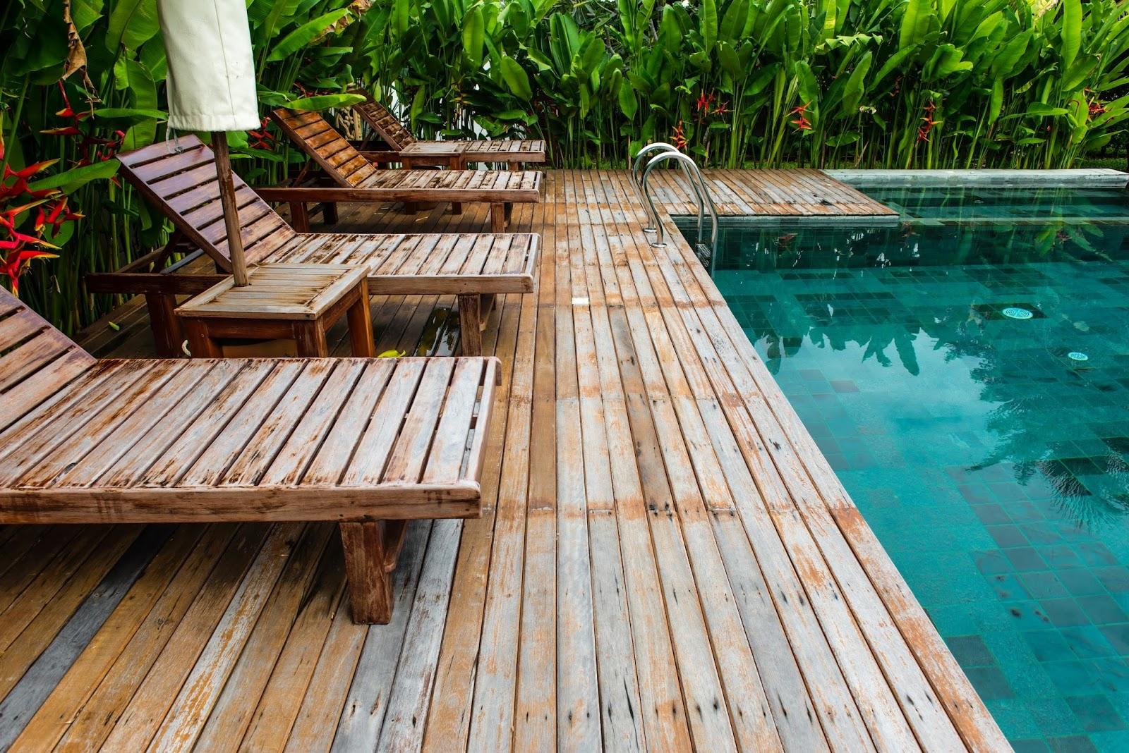 Gallart grupo el blog suelos y puertas de madera en - Madera para exteriores ...