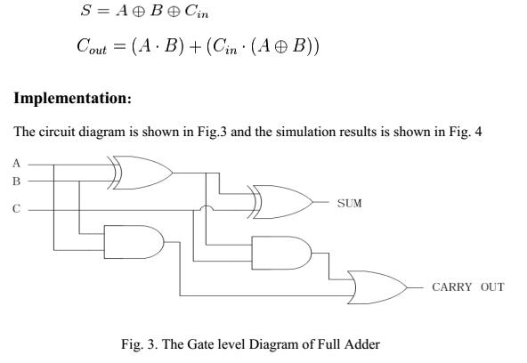 half subtractor logic diagram  half  get free image about