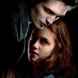 Poster Twilight 2008