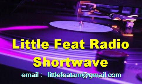 LittleFeat AM - Shortwave
