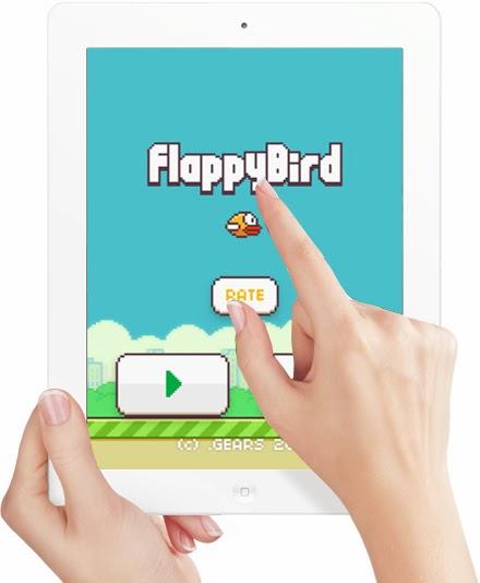 Flappy Bird Hack