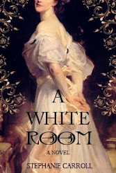 Click On the Cover to Sign Up for Notification of when A White Room becomes Available this Summer!
