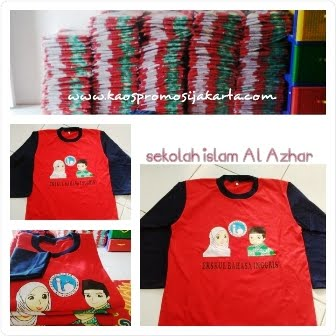 T-shirt KID AL AZHAR