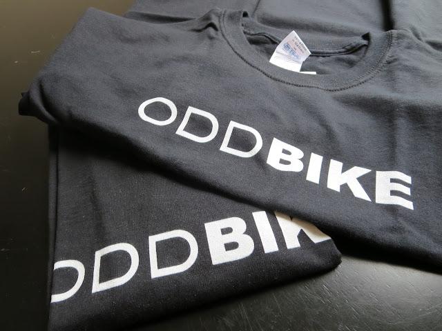 OddBike T-Shirt