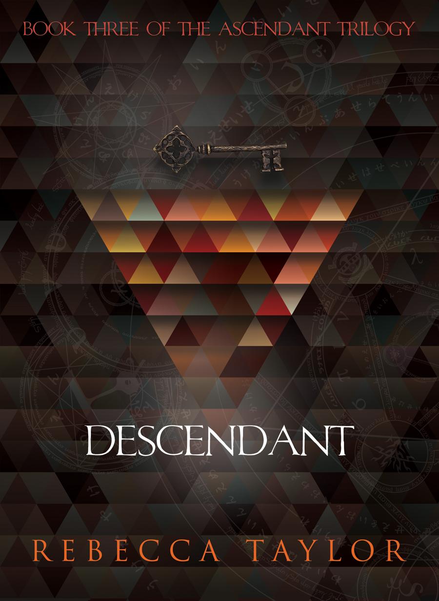 Descendant (Book 3 of the Ascendant Trilogy)