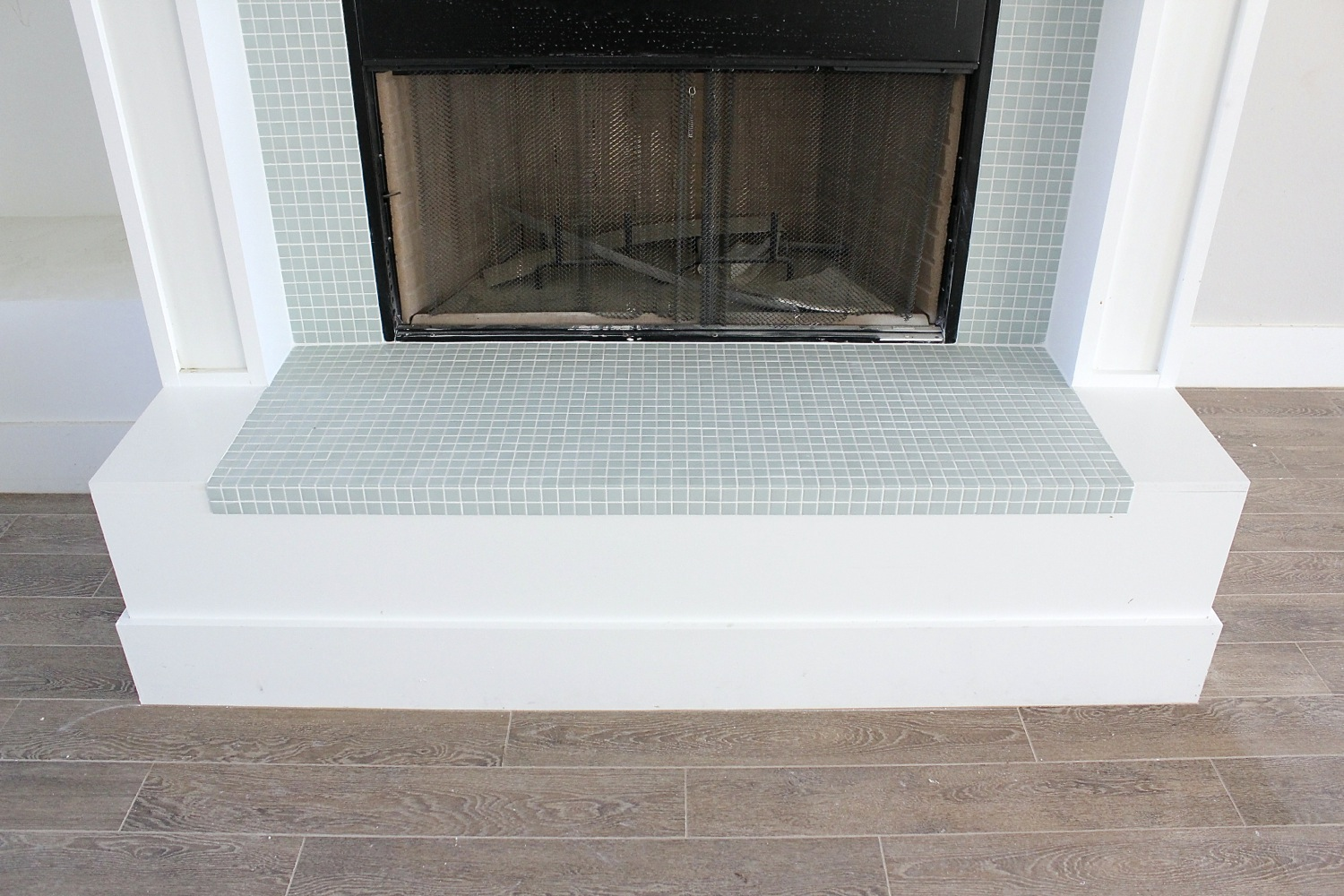 Building a new home: tile, flooring, countertops, and color – MADE ...