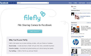 Free file sharing on Facebook,New Facebook 2012 Tricks and Tips,Free 2 GB storage on Facebook