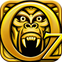 Temple Run: Oz v1.1.1 Android oyunu