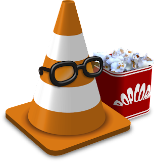 VLC Logo: Intelligent computing